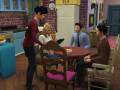 Friends The Sims 4 1