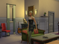 Friends The Sims 4 12