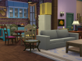 Friends The Sims 4 15