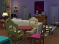 Friends The Sims 4 16