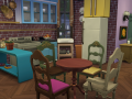 Friends The Sims 4 17