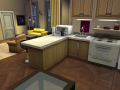 Friends The Sims 4 18