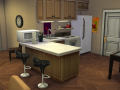 Friends The Sims 4 19
