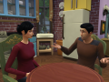 Friends The Sims 4 2