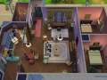 Friends The Sims 4 22