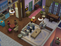 Friends The Sims 4 3