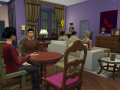 Friends The Sims 4 4