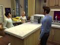 Friends The Sims 4 5