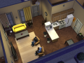 Friends The Sims 4 8