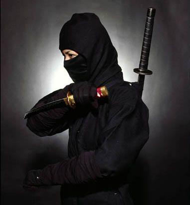 voce-sabia-que-existem-mulheres-ninjas