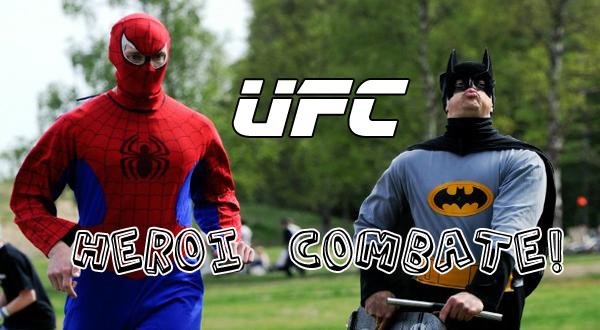 UFC Herói Combate