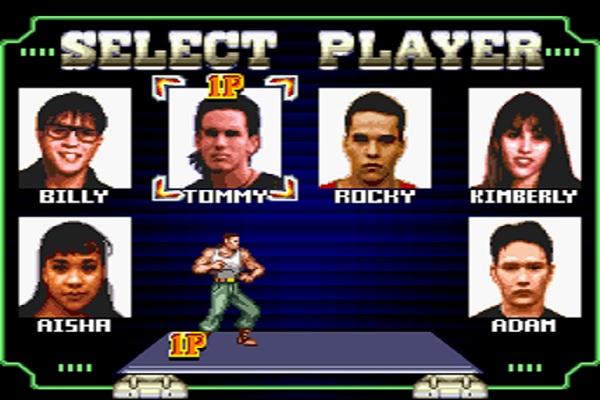Beat'em ups | Jogos que foram febre nos anos 90!