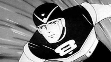 O Oitavo Homem | O super-herói que ganhava superpoderes fumando