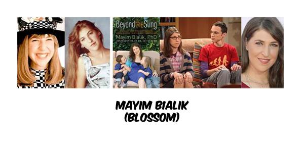 Curiosidades sobre Blossom | Uma das séries mais marcantes do SBT