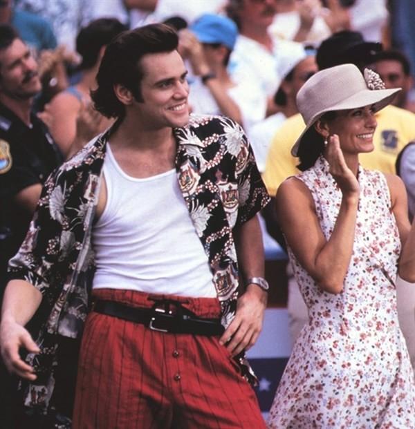 Curiosidades sobre o filme Ace Ventura: Um Detetive Diferente (1994)