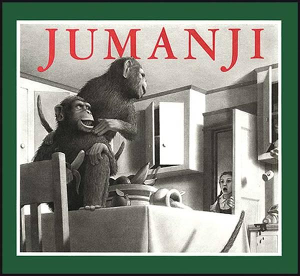 Curiosidades sobre Jumanji