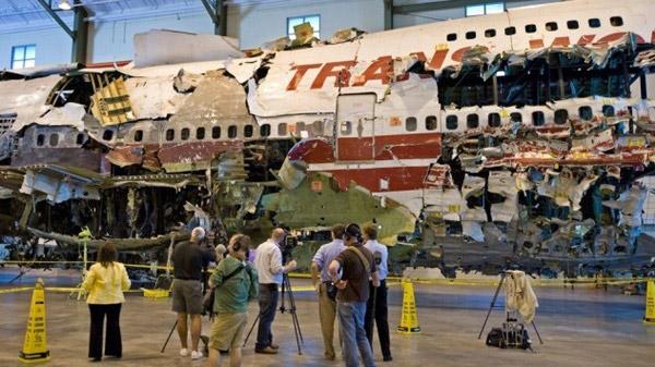 Os acidentes aéreos mais misteriosos de todos os tempos