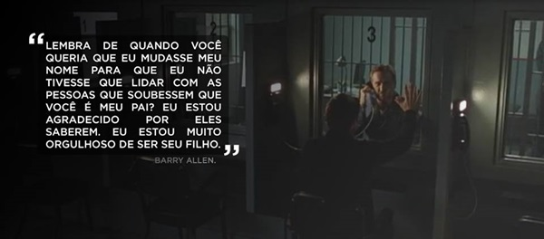 The Flash | Review do episódio 01x01