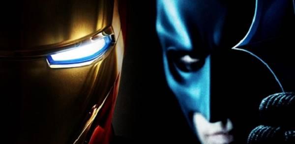 Os super heróis e super vilões mais ricos dos quadrinhos!