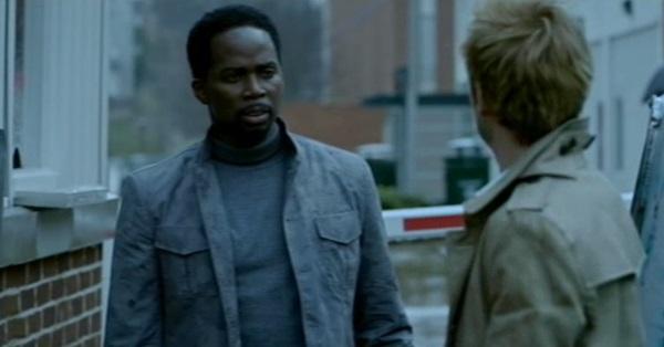Constantine | Review do episódio 01x01
