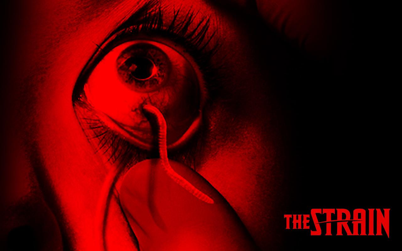 The Strain | Série baseada em livros de Guillermo del Toro é renovada