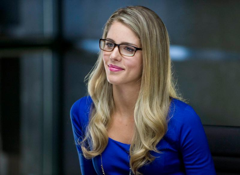 Arrow | Produtores mudam a origem de Felicity