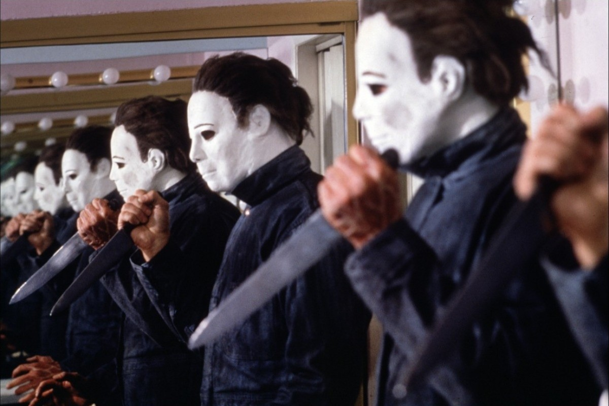 Halloween: The Next Chapter | Michael Myers volta ao cinema!