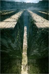 The Maze Runner - Correr ou Morrer (2014)