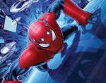 HQ do Dia | Edge of Spider-Verse #3
