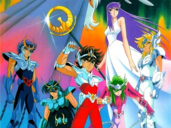 Os Cavaleiros do Zodíaco | 20 anos de um legado que eu jamais esquecerei