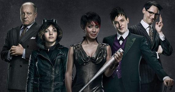 Gotham | Review do episódio 01x01