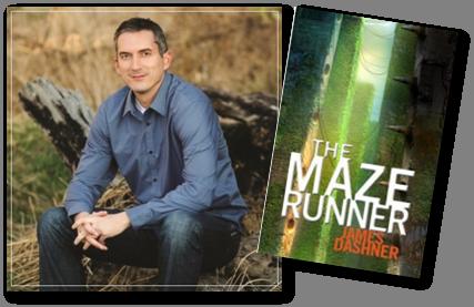 james_dashner_and_maze_runner_book