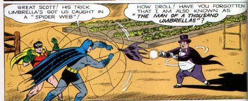 Gotham | Os easter eggs do primeiro episódio da série