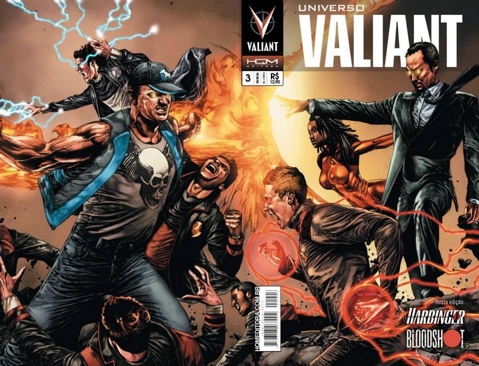 Universo Valiant_3