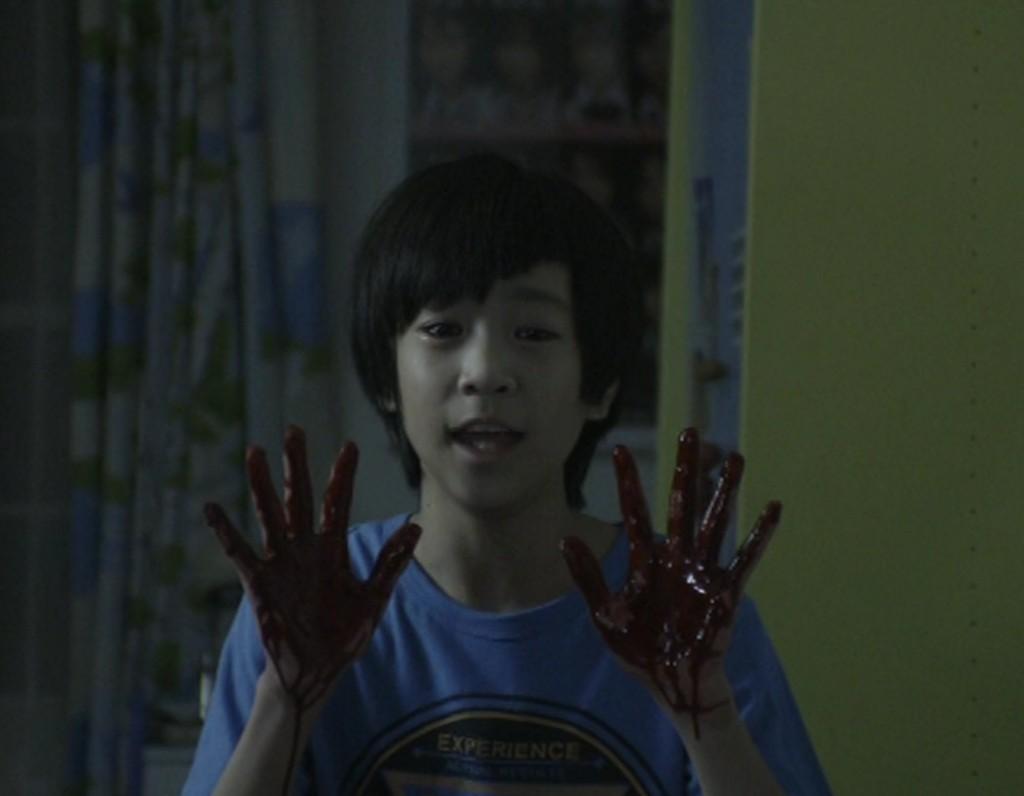 Semana do Halloween - Noite 4   Filmes Asiáticos
