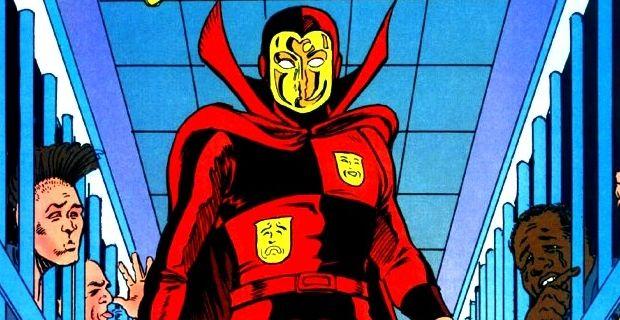 Constantine-Pilot-Medusa-Mask-Psycho-Pirate-Easter-Egg