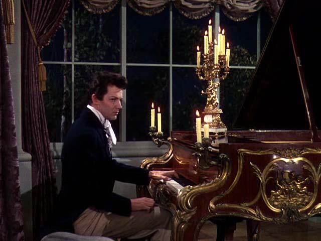 Filmes sobre icones da música proibido ler Chopin