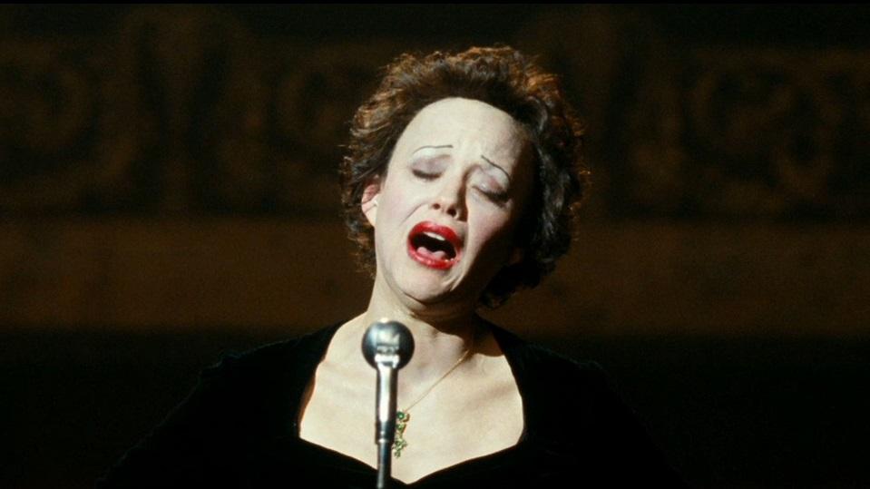 Filmes sobre icones da música proibido ler  Piaf um hino sobre amor