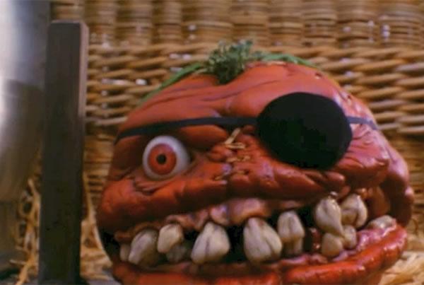 Semana do Halloween – Noite 3 - O melhor do Cinema Trash 4