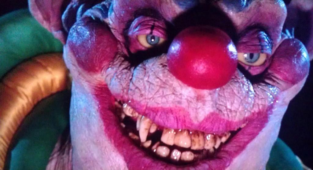 Semana do Halloween – Noite 3 - O melhor do Cinema Trash clowns