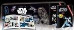 Star Wars | Planeta Deagostini lança coleção de graphic novels da saga