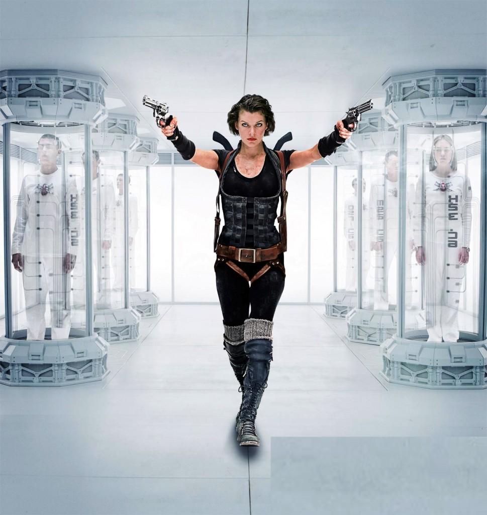 Resident Evil |