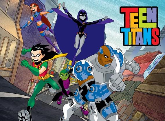 Titans | WB oficializa produção da série dos Novos Titãs