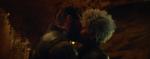 O beijo de Wolverine e Tempestade em cena deletada de X-Men (2014)