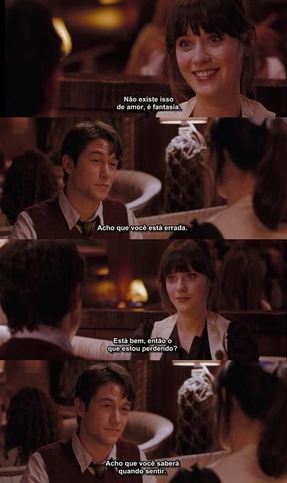 """Curiosidades sobre o filme """"(500) Dias com Ela"""" (2009)"""