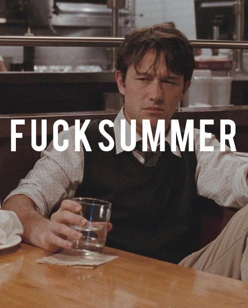 (500) Dias com Ela | Para Joseph Gordon-Levitt a Summer não é uma vadia!
