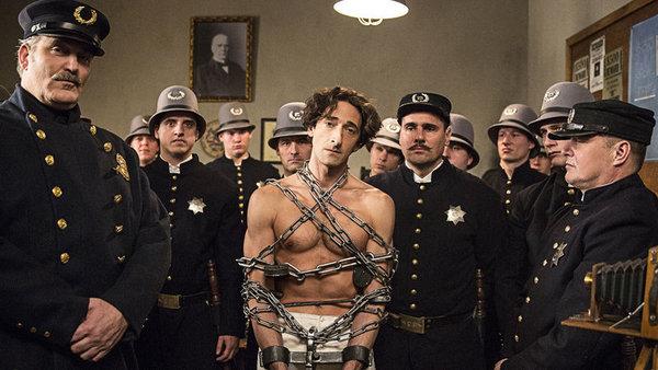 Houdini Minissérie retrata o maior mágico de todos os tempos 1