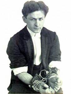 Houdini Minissérie retrata o maior mágico de todos os tempos 4