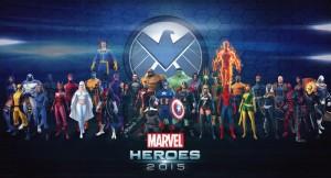Marvel Heroes 2015 ganha versão em português