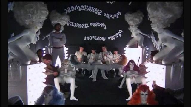 Curiosidades sobre o filme Laranja Mecânica (1971)